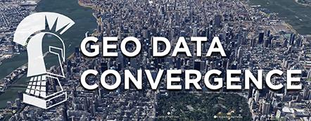 Geo Data Convergence