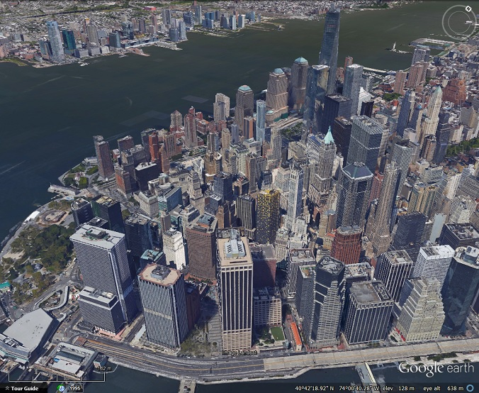 Google-Earth-New-York