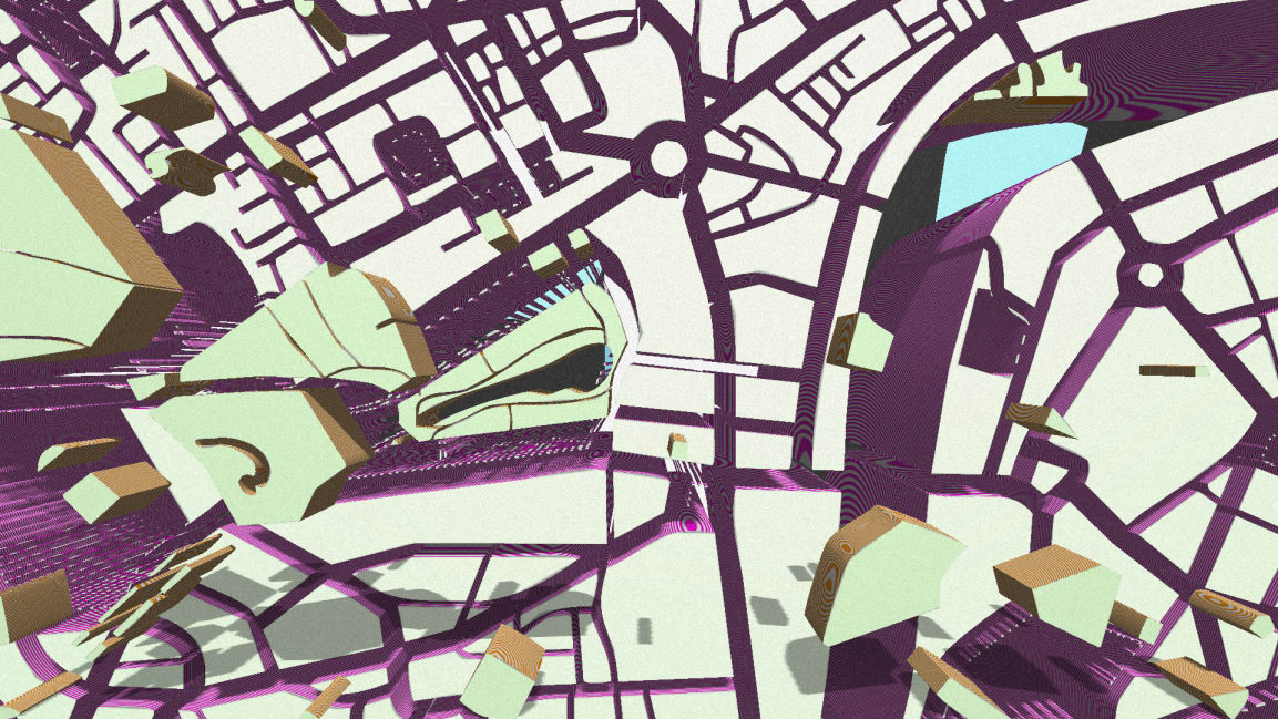 The Future of Mapping